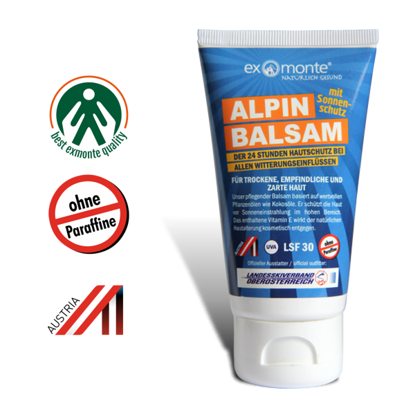 ALPIN BALM with SPF 30